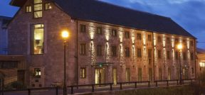 The Tullamore D.E.W Visitor Centre