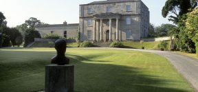 PEARSE MUSEUM & ST ENDA'S PARK